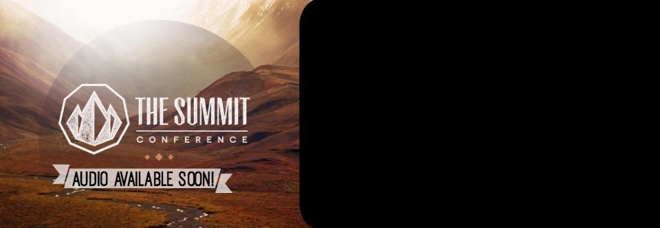 Preorder Fall Summit Audio!