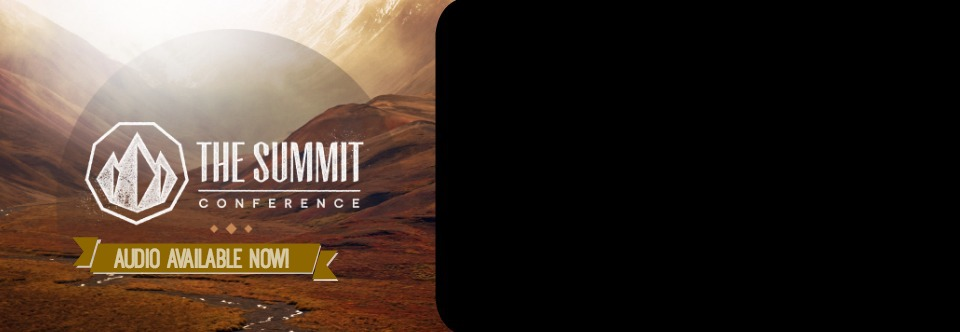 Fall Summit 2014 Audio